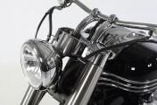 Harley Style Riser