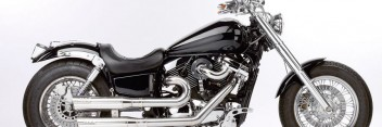 Kawasaki VN 1500 Classic