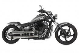 Yamaha XVS 1300 Custom