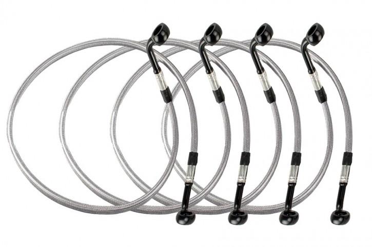 Stahlflex Bremsleitung