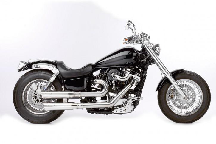 VN 1500 Classic