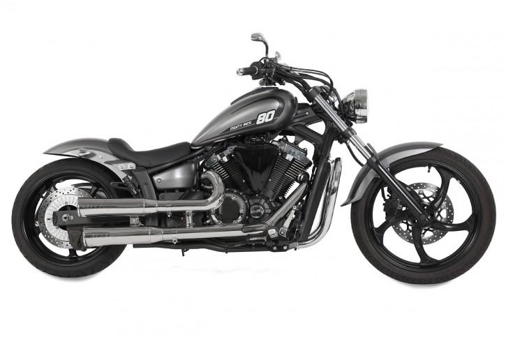 XVS 1300 Custom