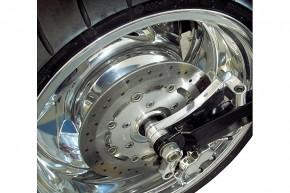 Bremssattelverlegungs Kit