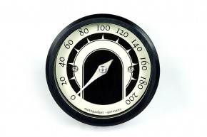 "49er Tacho-Kit ""Speed"