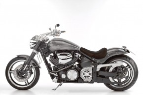 XV 1700 Warrior