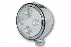"""LED Scheinwerfer Atlanta 5.3/4"""""""